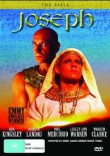 The Bible - Joseph (DVD, 2005)