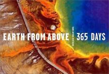 Earth from Above: 365 Days Arthus-Bertrand, Yann Hardcover