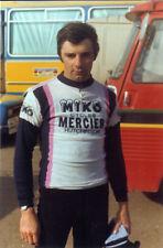 Cyclisme, ciclismo, wielrennen, radsport, PERSFOTO'S MIKO-MERCIER 1978