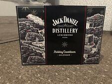 """Jack Daniels Adventskalender """"Holiday Countdown"""""""