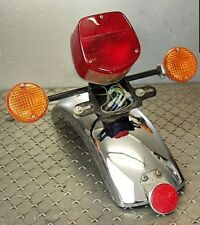 Z250 G LTD Trasero Fender Luz de cola trasera intermitente (81-84)