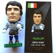 ZOFF Italy 1982  Grey Home Corinthian Prostars Elite Figure Loose/Card PRO1078