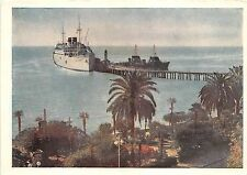 B56648 Sukhumi at the lading stage ship bateaux  russia