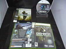 Call of Duty 4 Modern Warfare Game of the Year Edition - per Console XBOX 360
