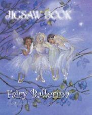 Fairy Ballerina Jigsaw Book (Jigsaw Books) (Jigsaw Books),Beverlie Manson