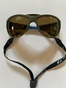 Julbo Explorer 2.0 Sunglasses REACTIV High Mountain Cat. 2-4 Cameleon