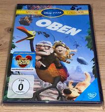 DVD Walt Disney Special Collection Oben