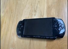 Sony PSP 2000 PlayStation Portable System - Piano Black