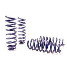 H&R Spring 29282-1 Sport Lowering Coil Spring For 03-10 VW Touareg V6/V8