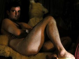 Adam, Photograph nude male #6 FREE SHIP #ArtofEsteban