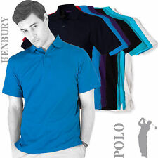 Patternless Short Sleeve Casual Other Tops for Men