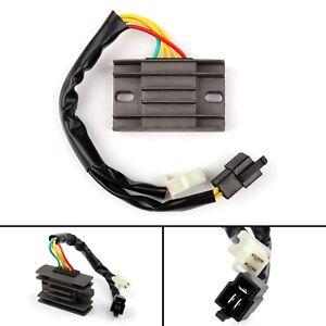 Voltage Regulator Rectifier For Honda XR125L 2003-2012 XR250L XR400L UK