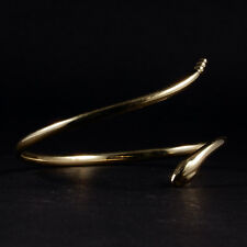 Tiffany & Co. serpenti Bracciale 18 Carati oro, original designs by Elsa Peretti