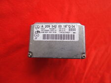 Generalüberholter ESP Sensor A2095420018Q04 für Mercedes C-Klasse W203, CLK W209