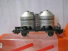 Märklin Primex HO 4551 Staubgutwagen Braunkohle DB SOMO LEV  (RG/RK/138-10R1/1)