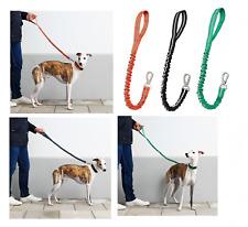 33 1.3cm (85cm) Elastico Anti-urto Riflettente Guinzaglio per Cani fino a