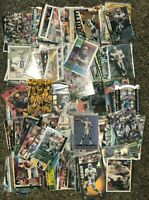 (x20) TROY AIKMAN FOOTBALL CARD LOT (Liquidation) Dallas Cowboys Hall of Fame QB