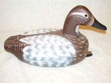 Duck Decoy Solid Wood Art piece