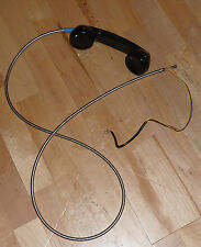 Aromerd Handset And Cord 54 Inches Phone Booth Replacement