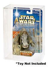 Star Wars Carded F Acrylic Display Case