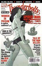 1997-2013 1 Thunderbolts Vol #42