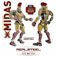 ThreeA 3A Real Steel Midas 1/6 Scale Action Figure Limited Edition