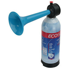 Air Horn Hand Held Pump Up Air Horn- Loud and rechargeable Sports Safety Horn
