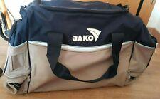 Jako Sport Tasche Blau/Beige Neu!!!