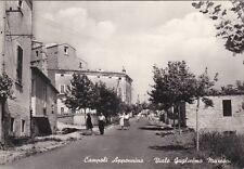 # CAMPOLI APPENNINO: VIALE G. MARCONI