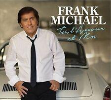 CD de musique en coffret pop pour chanson française, vendus à l'unité