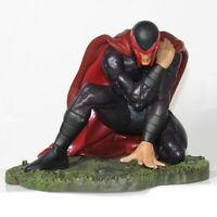 Marvel Select ~ Ultimate Wolverine ~  Magneto Action Figure Base ~ Legends