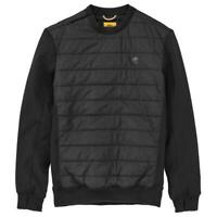 454ca6cab05 NWT Timberland Men s Sport Leisure Quilted Pullover Jacket A1L9V All Sizes   148