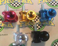 Suzuki GSXR1100W Spools Sliders 1993 1994 1995 1996 1997 1998 GSXR-1100 Pro-Tek