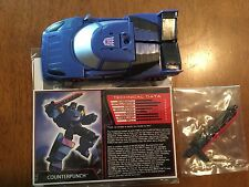 Transformers TFCC 5.0 Counterpunch Complete Lot Combiner TFSS New 2017