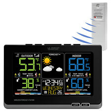 C87214 La Crosse Technology Wireless Weather Station TX141TH-BCH - Refurbished