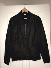 NEW Calvin Klein Slim-Fit Bomber Jacket, Men's Size Medium