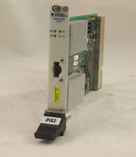 National Instruments pxi-8330 mxi-3 Multi System Interface Module