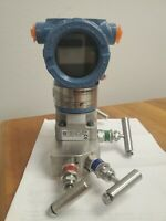 Rosemount 3051 CD3A04A1AS5E5M5T1 Display Pressure Transmitter NEW