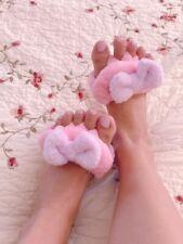 Pretty Toenail & Finger Nail Clippings Collection. Feet