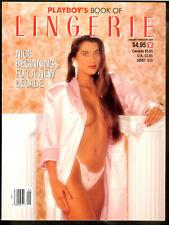 Playboy's Book of Lingerie (1990) Vol #11 (Near Mint)  Christina Herbert