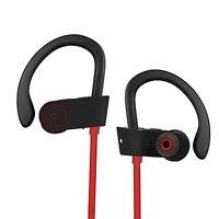 Running Headphones, Otium Bluetooth Headphones Wireless Sport Earbuds