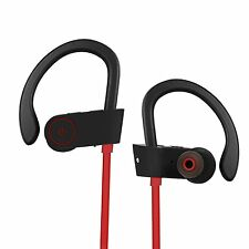 Running Headphones, Otium Bluetooth Headphones Wireless Sport Earbuds