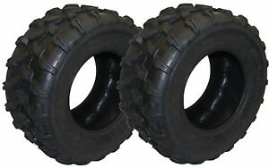 ATV UTV Gokart Tire 20/10-10 2 Pieces