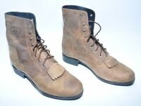 Womens Brand New ARIAT Boots Size 8.5 US Western Leather