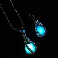 Pendant Necklace suil Pendant Necklace Glow In The Dark