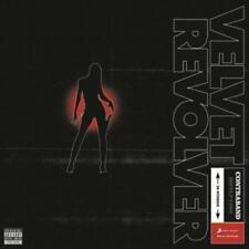 VELVET REVOLVER - CONTRABAND NEW VINYL RECORD