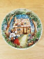 Vintage Churchill's Hansel And Gretel Candy Tin