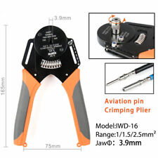 IWD-16 Crimping Pliers Crimper for DT DTM DTP Terminal Connector Wire Clamp