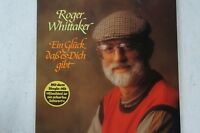 Roger Whittaker Ein Glück dass es Dich gibt avon INT.161.552 LP58