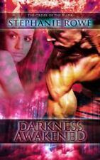 Darkness Awakened (Paperback or Softback)